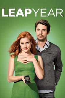 Leap Year The Movie