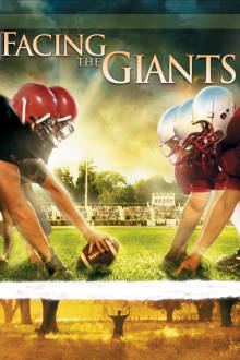 Facing the Giants The Movie