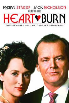 Heartburn The Movie