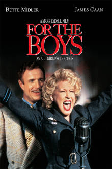 For the Boys The Movie
