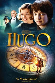 Hugo The Movie