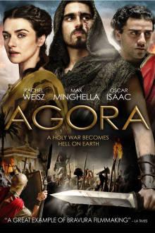 Agora The Movie