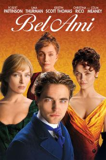 Bel Ami The Movie