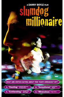 Slumdog Millionaire The Movie