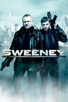 Sweeney The Movie