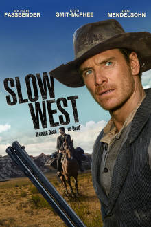 Slow West The Movie
