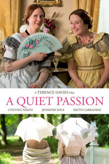 A Quiet Passion The Movie