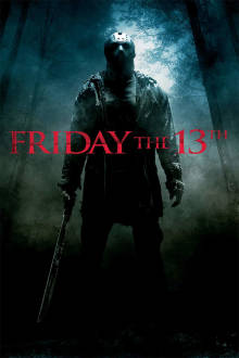 Friday the 13th The Movie