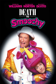 Death to Smoochy The Movie