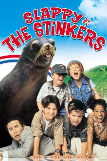 Slappy and the Stinkers The Movie