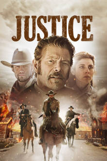 Justice The Movie