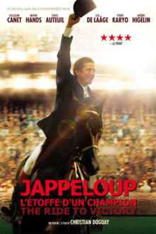 Jappeloup The Movie