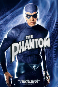 The Phantom The Movie