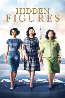 Hidden Figures The Movie