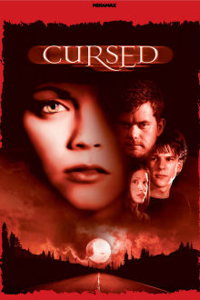 Cursed The Movie