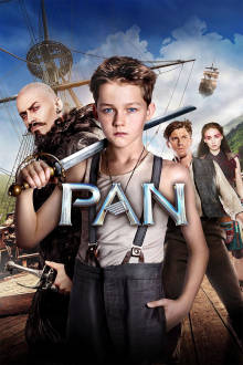 Pan (Version française) The Movie