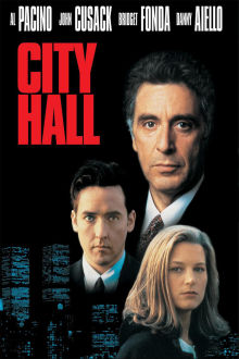 City Hall The Movie