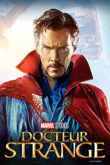 Doctor Strange (VF) The Movie