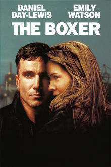 Boxer The Movie