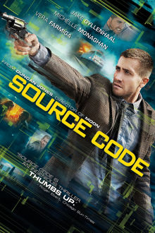 Source Code The Movie
