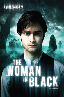 The Woman in Black The Movie