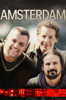Amsterdam The Movie
