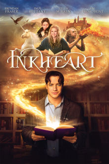 Inkheart The Movie