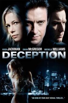 Deception The Movie