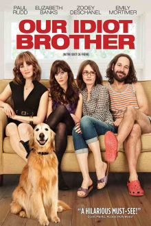 Our Idiot Brother The Movie