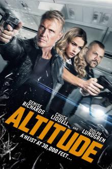 Altitude The Movie