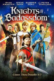 Knights of Badassdom The Movie