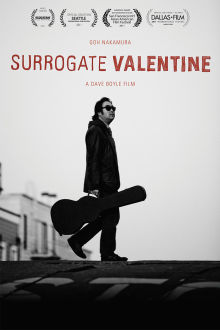 Surrogate Valentine The Movie