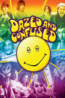 Dazed and Confused The Movie