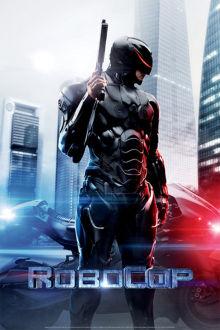 RoboCop The Movie