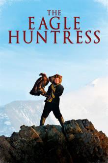 The Eagle Huntress The Movie