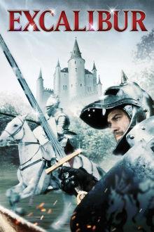 Excalibur The Movie