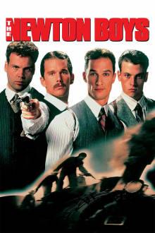 Newton Boys The Movie