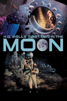 First Men in the Moon The Movie
