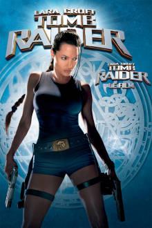 Lara Croft Tomb Raider le film The Movie