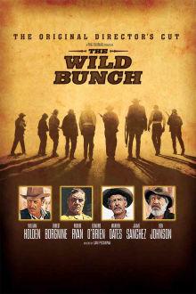 Wild Bunch The Movie