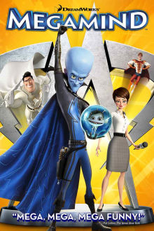 Megamind The Movie