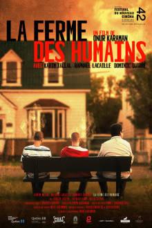 La ferme des humains The Movie