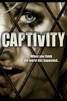 Captivity The Movie