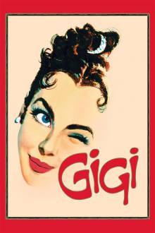 Gigi The Movie
