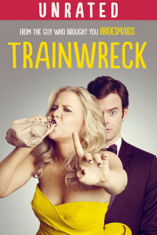 Trainwreck (UNRATED) The Movie