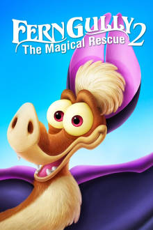 FernGully 2: The Magical Rescue The Movie