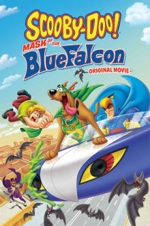 Scooby-Doo! Mask of the Blue Falcon The Movie