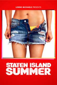 Staten Island Summer The Movie