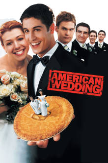 American Wedding The Movie