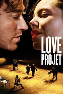 Love projet The Movie